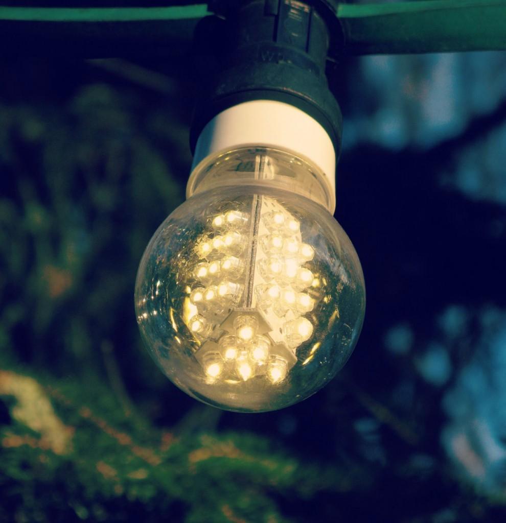 ampoule-led