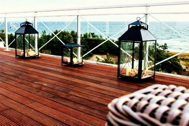 Revêtement De Sol Du0027une Terrasse : Quel Matériau Choisir ?