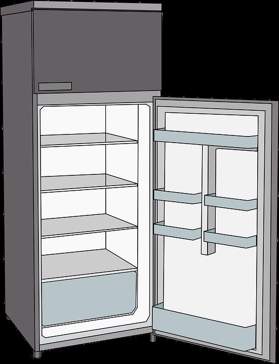 comment relooker votre r frig rateur. Black Bedroom Furniture Sets. Home Design Ideas