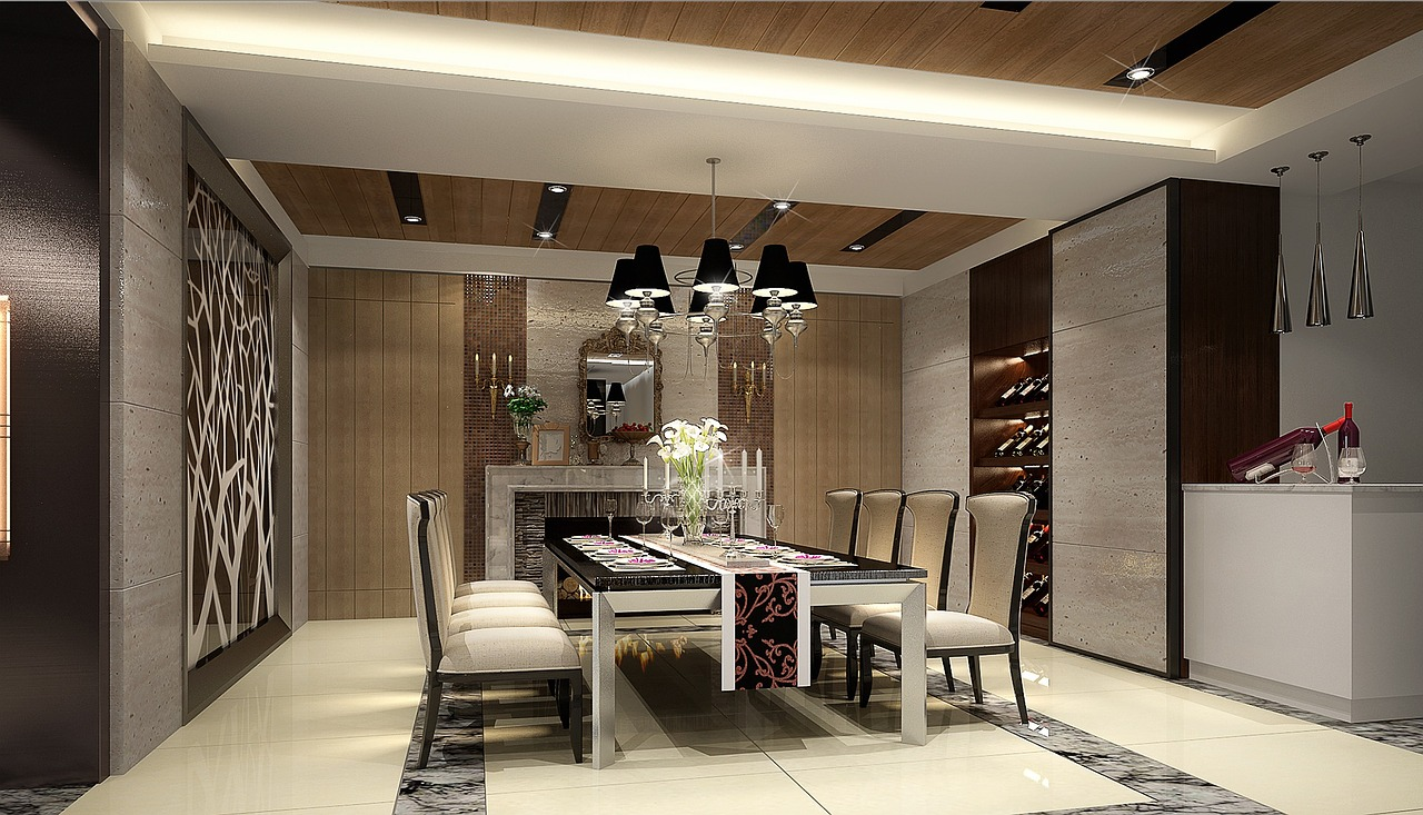 comment r nover une maison avec un look industriel. Black Bedroom Furniture Sets. Home Design Ideas