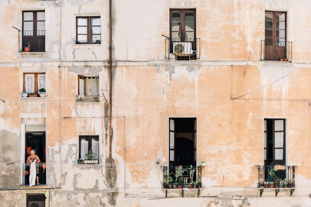 ravalement façade nantes